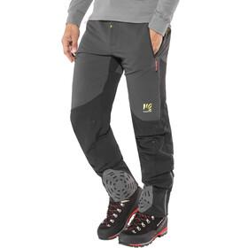 Karpos Express 300 Pants Men dark grey/black